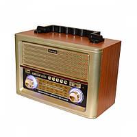 Радиоприёмник ретро Kemai MD-1705 BT