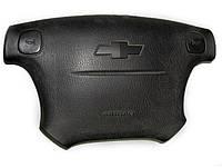 Подушка безопасности в руль AIRBAG Ланос / Lanos (CHEVROLET), 96440682