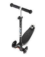 Самокат Maxi Micro Black T (MM0015)