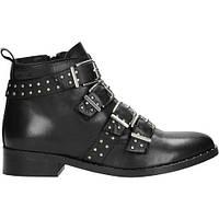 Женские кожаные ботинки с пряжками Wojas, Польша