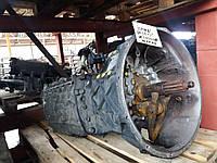 Коробка передач MAN TGA 16S2220 TD