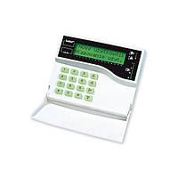 Проводная светодиодная клавиатура Satel СА-10 КLCD, фото 1