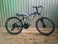 """Велосипед tm. Titan Smart 24"""""""