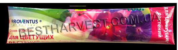 Удобрение для цветущих растений 100 г «Провентус»