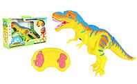 Динозавр на Р/У (два види) 6133