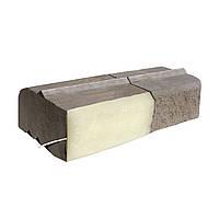 Светодиодные камни для тротуаров BOSMUR размер 390*150*30 (одноцветный)