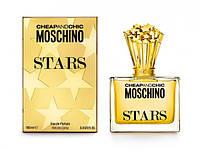 Женская туалетная вода Moschino Stars 100 мл