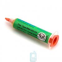 Флюс паста AMTECH RMA-223-UV10CC в шприце H/C