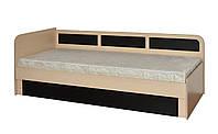 Односпальная кровать Макс Летро
