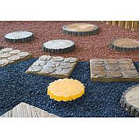 Светодиодные камни для тротуаров SEZIONS размер 220*30 (RGB)