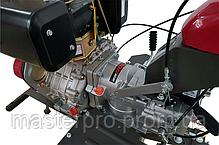 Мотоблок дизельный Weima WM1100B-6 KM Differential, фото 2