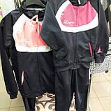 Спортивный костюм Legea для девочки, фото 2