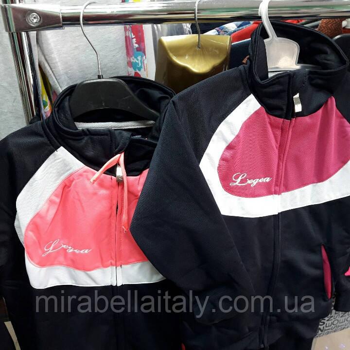 Спортивный костюм Legea для девочки