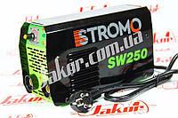 Сварочный аппарат (инвертор) STROMO 250A