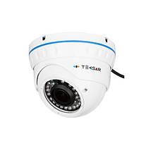 Видеокамера AHD купольная Tecsar AHDD-2Mp-20Fl-out-THD
