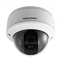 Купольная IP-видеокамера Hikvision DS-2CD755F-EI, фото 1