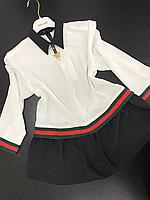 Блузка Gucci бренд