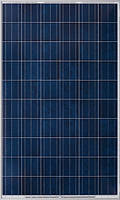 Yingli YL265 P солнечная панель (солнечный элемент,батарея, фотомодуль) поликристалл 265 Вт