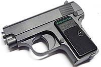 Пистолет ZM 03 металлический