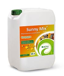 Sunny Mix кукуруза