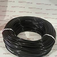Шланг топливный для бензопилы (черный) 1м