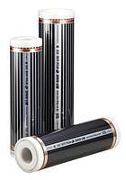 Инфракрасный пленочный теплый пол Korea Heating (Корея Хитинг)  (ширина 50 см, 75Вт/пог.м)