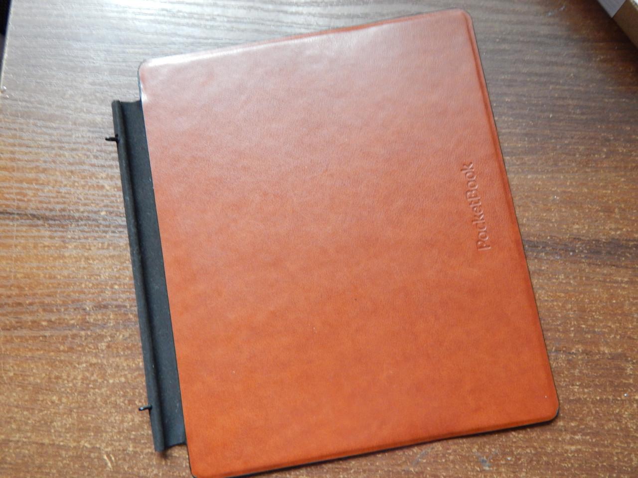 Двох сторонній чохол для Pocketbook 840 ink pad 1