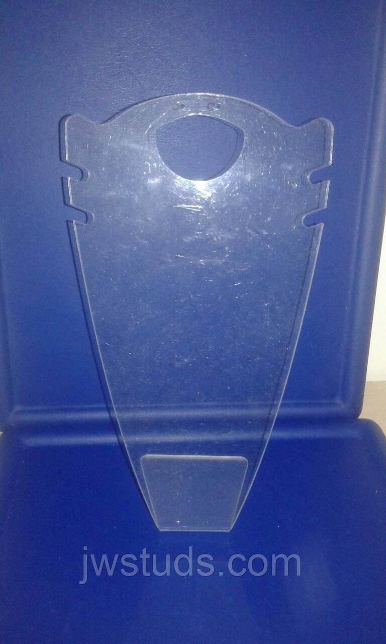 Подставка для серег и цепочек (торговое обрудование бу)