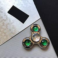 Элитный сувенир с камнями, «Spinner» (09--31)