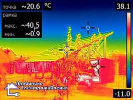 Сонячні електростанції 10 кВт - 2 шт. в с. Зубра 3