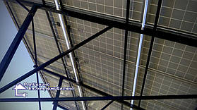 Сонячні електростанції 10 кВт - 2 шт. в с. Зубра 8