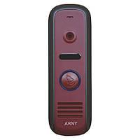 Видеопанель ARNY AVP-NG110 RED