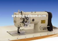 Двухигольная швейная машина SHUNFA SF 842-М