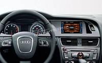 Штатная магнитола RoadRover для Audi A4, Q5 2008+