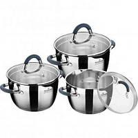 Набор посуды MAXMARK MK-VS5506F (6 пр.)
