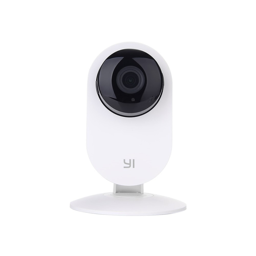 Купить IP-камера Xiaomi Yi Home International Edition White в Киеве ... e994ebb293594