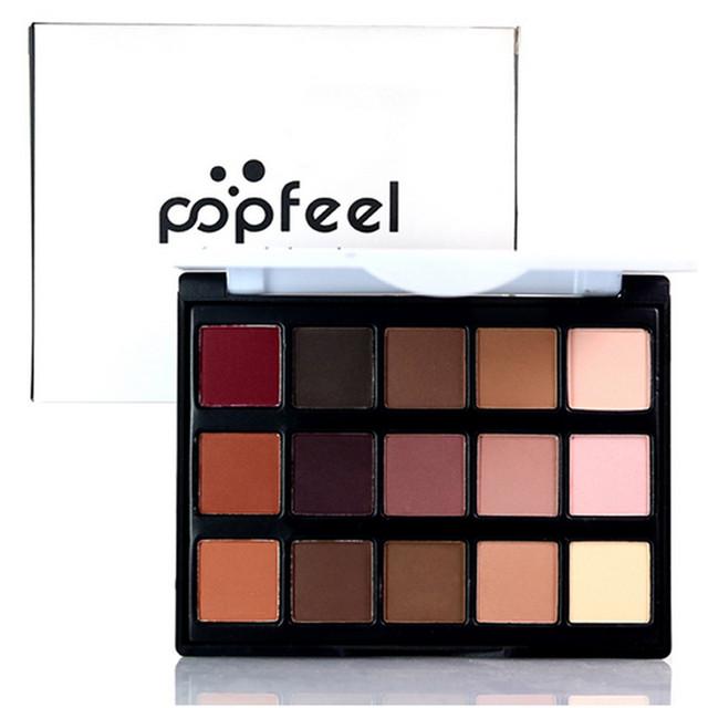 Popfeel Perfect Eyeshadow Palette