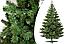 Классическая искусственная ель, зеленая 1.0 м, фото 3