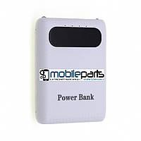 Внешний аккумулятор (Power Bank) EC- LL2D3 10000 MAH (Белый)