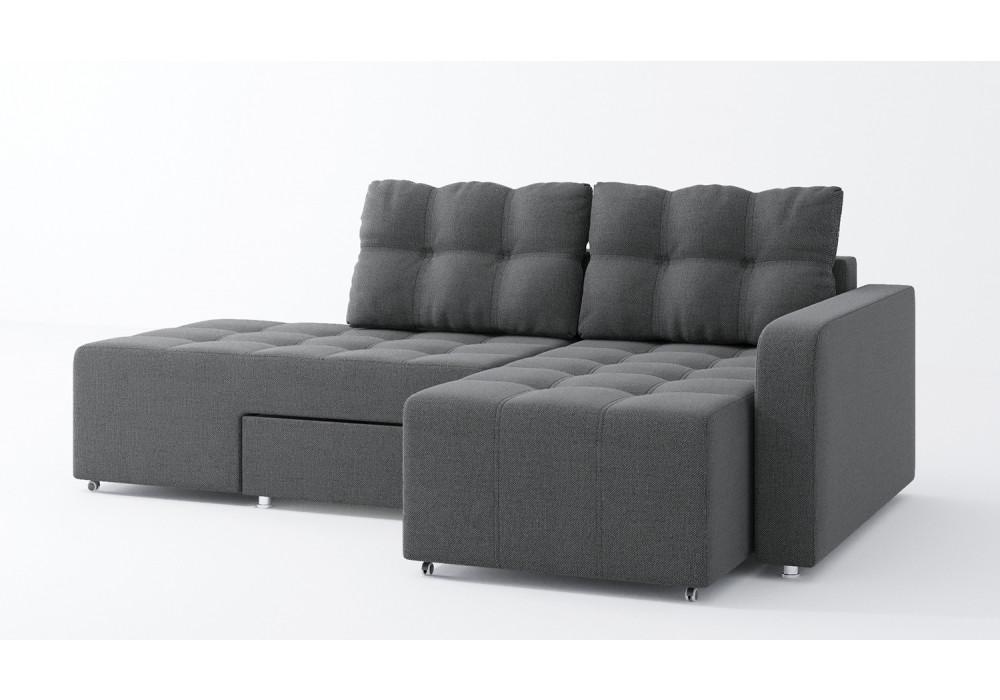 Угловой диван Fiesta Sofino 2400х1600х900 мм