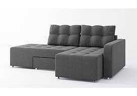 Fiesta  угловой диван Sofino 2400х1600х900 мм