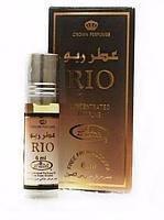 Масляні духи Rio Al-Rehab 6мл