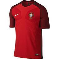 Футбольная форма сборной фК Португалии сезон 2015-2016г