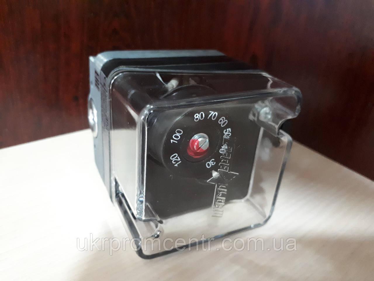 Датчик реле давления ДРД-120