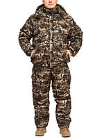 Зимний костюм для охоты и рыбалки (Карпатский лес) алова