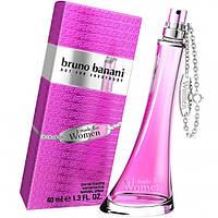 Парфюмированная вода Bruno Banani Made for Women 75 мл для женщин