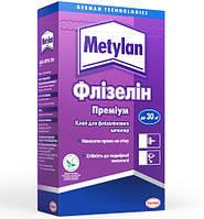 Клей для обоев Metylan Флизелин Премиум 250 г до 30 м²