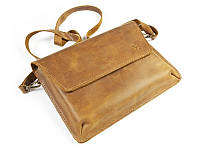 Женская кожаная сумка «Nadin»