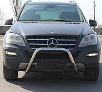 Кенгурятник на Mercedes ML 164 (2005-2006) Марседес МЛ