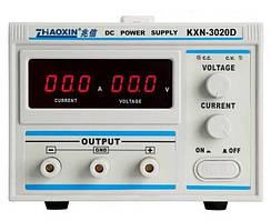 Лабораторный блок питания ZHAOXIN KXN-3020D